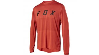 FOX Ranger Foxhead MTB- jersey long sleeve men