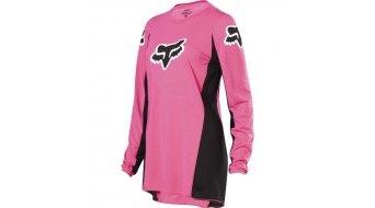 FOX Legion Dr Mx- maglietta lungoaram da donna . pink