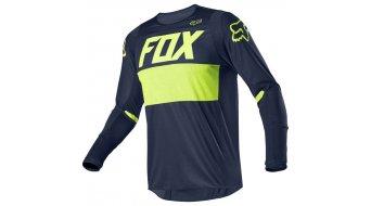 Fox 360 Bann MX-Trikot langarm Kinder
