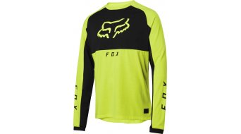 FOX Ranger DR MID VTT-maillot manches longues hommes taille