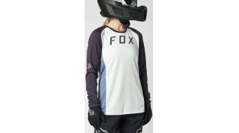 Fox Defend 领骑服 长袖 女士 型号 L grey