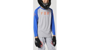 Fox Defend maillot manga larga niños