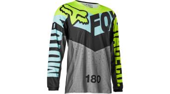 FOX 180 Trice Youth maglietta manica lunga bambini