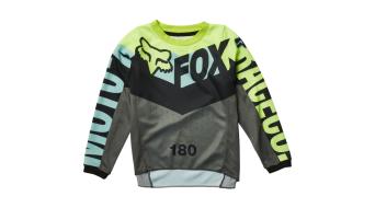FOX 180 Trice Kids jersey long sleeve kids