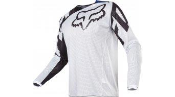 Fox 180 Race Airline maillot manga larga Caballeros MX-maillot tamaño S blanco