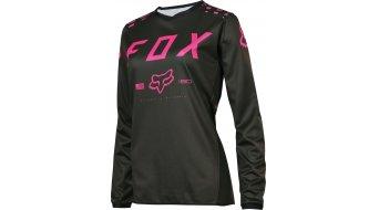 Fox 180 Trikot langarm Damen MX-Trikot