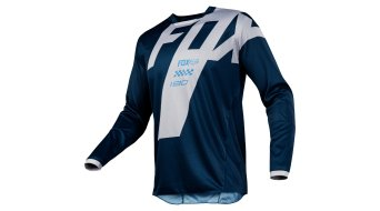 FOX 180 Mastar avec-maillot manches longues hommes taille XL navy