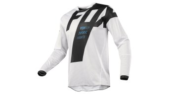 FOX 180 Mastar Airline avec-maillot manches longues hommes taille white
