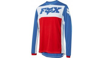 Fox Indicator Trikot Herren langarm navy/red