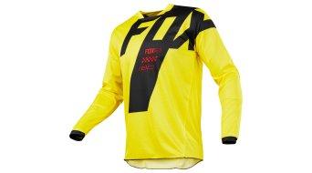 Fox 180 Mastar MX maillot manga larga niños