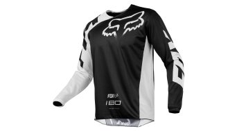 Fox 180 Race MX Trikot langarm Kinder