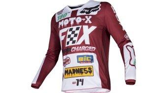 Fox 180 Czar MX-maillot manga larga Caballeros