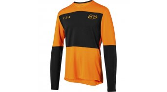 FOX Deffin Delta VTT-maillot manches longues hommes taille