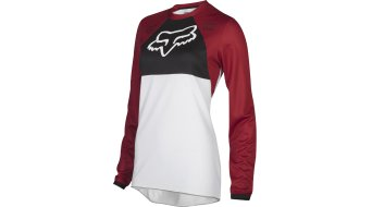 FOX 180 Mata Drip MX- jersey long sleeve ladies
