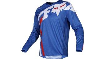 FOX Youth 180 Cota MX- jersey long sleeve kids size M blue