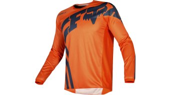Fox Youth 180 Cota MX-Trikot langarm Kinder
