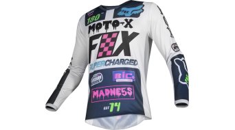 FOX Youth 180 Czar maglia da motocross a manica lunga bambini .