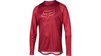 FOX Def end kids MTB- jersey long sleeve