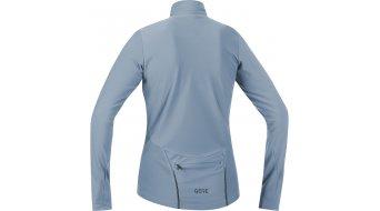 GORE C3 Thermo Trikot langarm Damen Gr. XS (34) cloudy blue