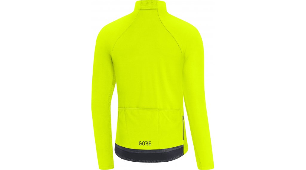 GORE WEAR Mens Thermo Long Sleeve Shirt Multisport