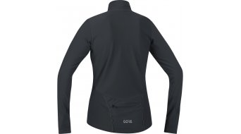GORE Wear C3 Thermo Trikot langarm Damen Gr. XS (34) black