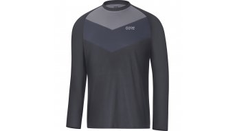Gore C5 Trail wheel- jersey long sleeve men