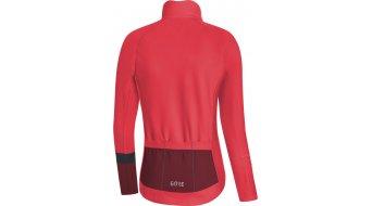 GORE Wear C5 Thermo Trikot langarm Damen Gr. XS (34) hibiscus pink/chestnut red