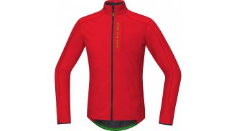 GORE Bike Wear Power Trail Thermo Trikot langarm Herren