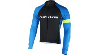 HIBIKE Racing Team Elite Thermo Trikot langarm Herren-Trikot