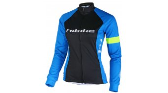 HIBIKE Racing Team Elite Thermo Trikot langarm Damen-Trikot