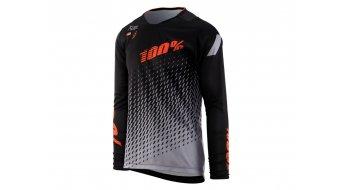 100% R-Core jersey long sleeve kids