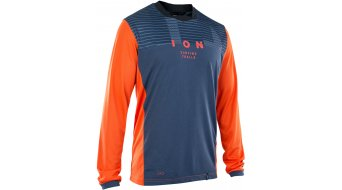 ION Scrub Mesh ine maillot manches longues hommes Gr.