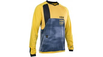 ION Traze VENT maillot manches longues hommes Gr.