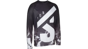 ION Voltage jersey long sleeve men- jersey MTB size XS black