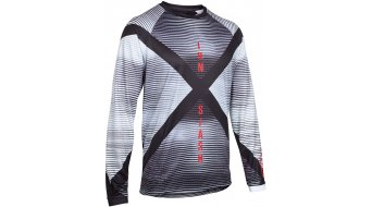ION Slash AMP jersey long sleeve men- jersey black