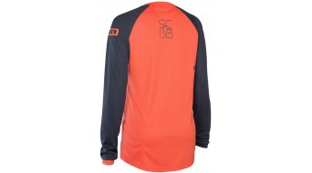ION Scrub AMP WMS MTB-maillot manga larga Señoras tamaño XS (34) hot coral