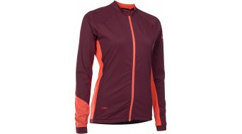ION Traze AMP WMS wheel- jersey long sleeve ladies