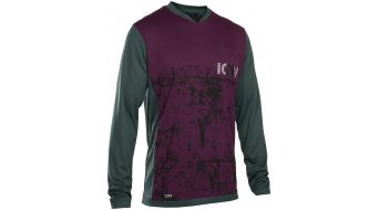 ION Scrub AMP MTB- jersey long sleeve men