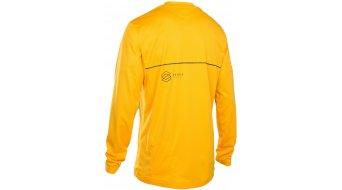 ION Scrub AMP MTB(山地)-领骑服 长袖 男士 型号 S (48) smiley yellow