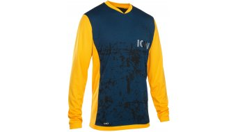ION Scrub AMP VTT-maillot manches longues hommes taille
