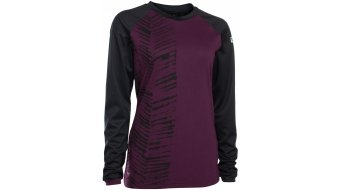 ION Scrub AMP WMS MTB- jersey long sleeve ladies