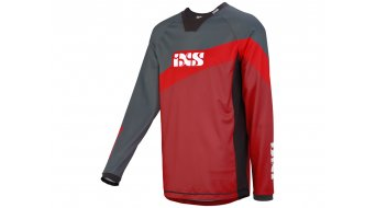 iXS Race 7.1 DH Worldcup-Edition jersey long sleeve 2019