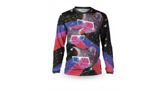 Loose Riders Cult of Shred 3D Cats tricot lange mouw multicolour