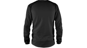 Loose Riders Basic HIBIKE LTD Edition maillot manga larga tamaño XS negro/gris