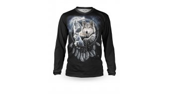 Loose Riders Cult Of Shred jersey long sleeve men dreamcatcher