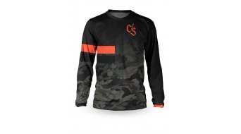 Loose Riders C/S tricot lange mouw