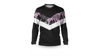 Loose Riders Cult of Shred Gnarly tricot lange mouw black/pink