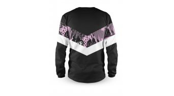 Loose Riders Cult of Shred Gnarly Trikot langarm Gr. S black/pink