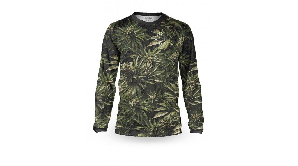 Loose Riders Cult of Shred Haze maglietta manica lunga da uomo mis. XS haze