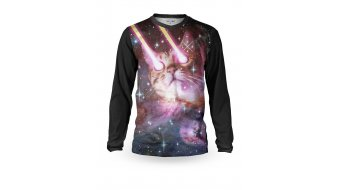 Loose Riders Cult of Shred Pew-Pew jersey long sleeve men pew-pew